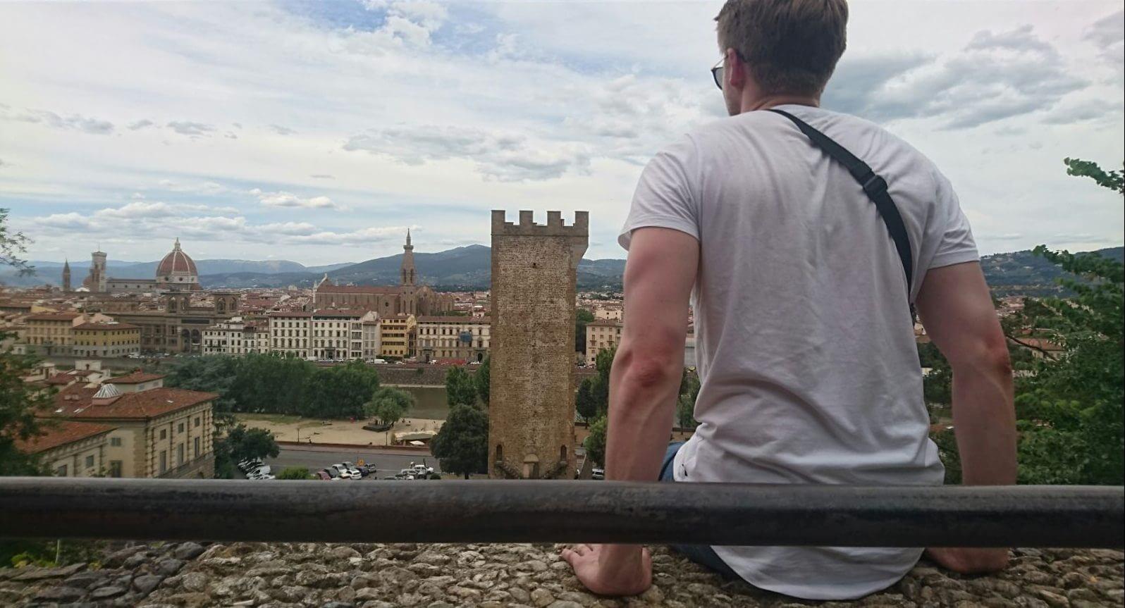 Roadtrip durch Italien – mein Sommerurlaub