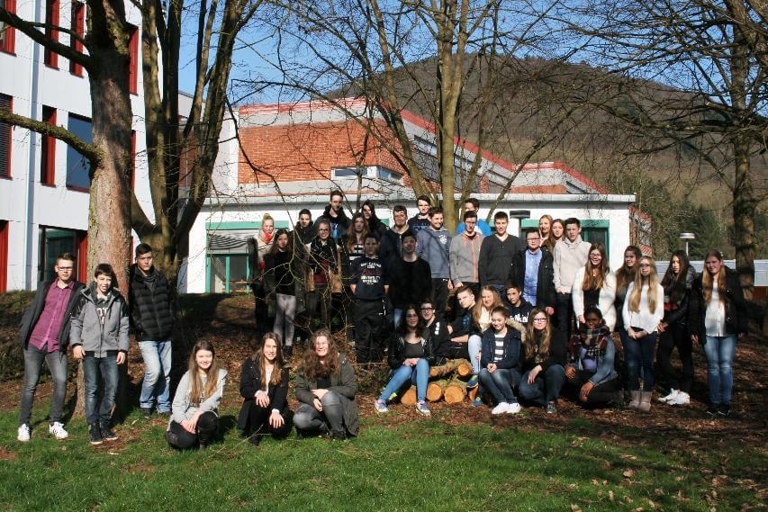 Genossenschaft macht Schule (Teil4)