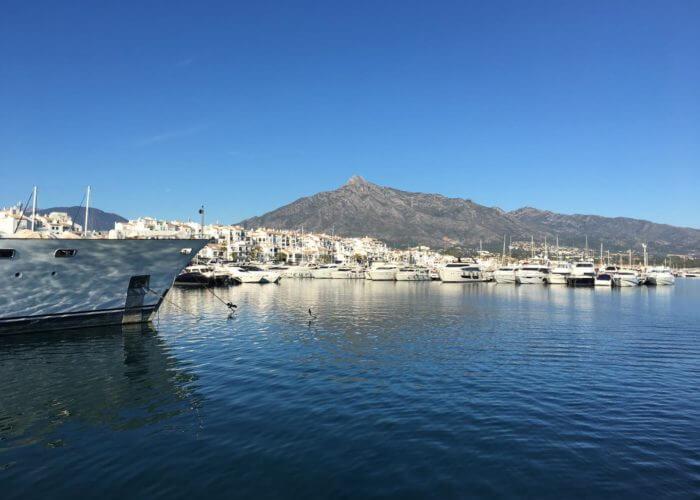 Marbella – Auf ins neue Jahr