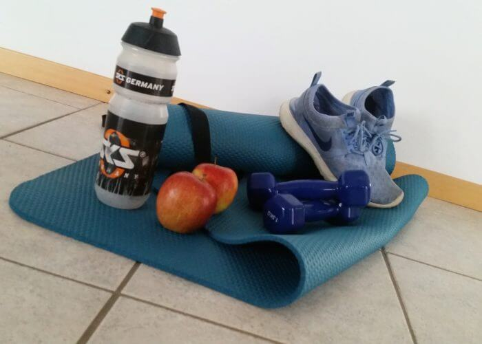 Fibo – Die Fitnessmesse in Köln