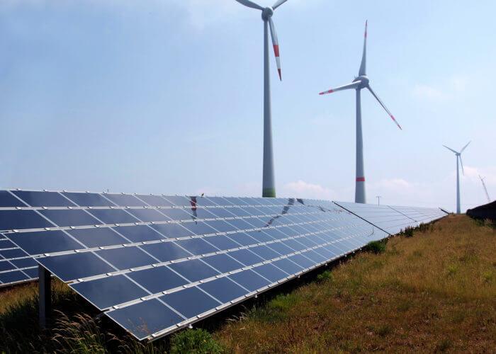 Energiegenossenschaft – Gemeinsam für mehr Klimaschutz