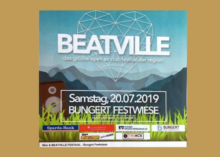 Beatville Festival Wittlich